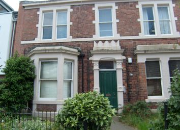 Thumbnail 2 bedroom flat to rent in Grosvenor Road, Jesmond, Newcastle Upon Tyne