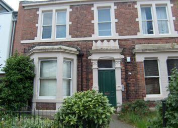 Thumbnail 2 bedroom flat to rent in Grosvenor Road, Jesmond, Newcastle Upon Tyne