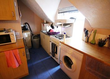 Thumbnail 2 bed terraced house to rent in Salisbury Road, Cathays, Cardiff