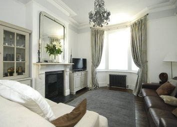 Thumbnail 4 bed semi-detached house for sale in Carlyle Road, Ealing