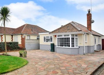 Thumbnail 2 bed detached bungalow for sale in Goring Way, Goring-By-Sea, Worthing