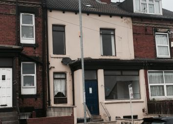 Thumbnail 2 bed terraced house to rent in Kitchener Street, Leeds