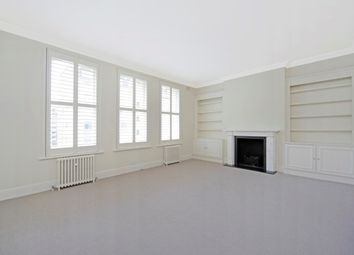 Thumbnail 3 bed flat to rent in Elm Park Gardens, Chelsea