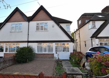3 bed semi-detached house for sale in Dorset Road, Beckenham BR3