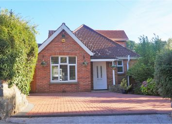 Thumbnail 3 bed detached bungalow for sale in Old Woods Hill, Torquay
