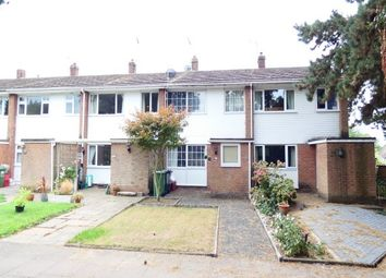 Thumbnail 2 bed property to rent in Vicarage Fields, Warwick