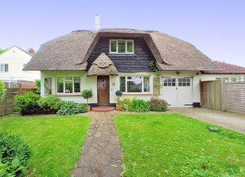 Thumbnail 4 bed property for sale in Wyke Lane North, Felpham