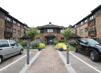 Thumbnail 2 bed flat for sale in Winningales Court, Vienna Close, Clayhall, Ilford
