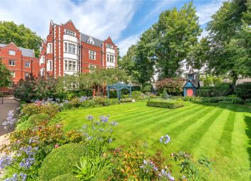 Thumbnail 3 bed flat for sale in Rose Square, Fulham Road, London