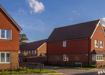 "Thumbnail 4 bed property for sale in ""Fernhurst"" at Reigate Road, Hookwood, Horley"