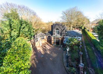 Thumbnail 6 bed detached house for sale in Pottery Lane, Castle Hedingham, Halstead