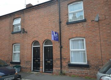 Thumbnail 1 bed flat to rent in Denbigh Street, Chester