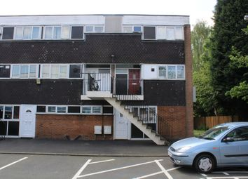 Thumbnail 2 bedroom flat for sale in Fisher Street, Great Bridge, Tipton