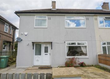 Thumbnail 3 bed semi-detached house for sale in Wellstone Drive, Bramley
