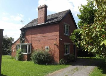 Thumbnail 2 bed detached house for sale in Coughton, Ross-On-Wye, Herefordshire