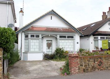 Thumbnail 3 bed detached house for sale in Leigh Road, Leigh-On-Sea