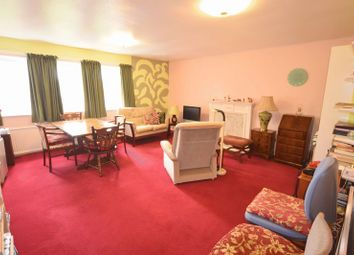 Thumbnail 2 bed flat for sale in Mikern Close, Bletchley, Milton Keynes