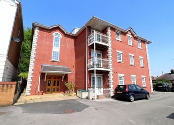 2 bed flat for sale in Chaplin Close, Salford M6