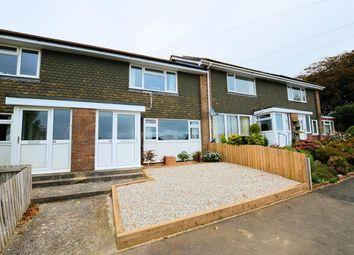Thumbnail 2 bedroom terraced house for sale in Lockeridge Road, Bere Alston, Yelverton