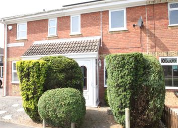 Thumbnail 2 bed terraced house for sale in Summergroves Way, Hull