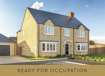 "5 bed detached house for sale in ""The Haddenham"" at Calais Dene, Bampton OX18"