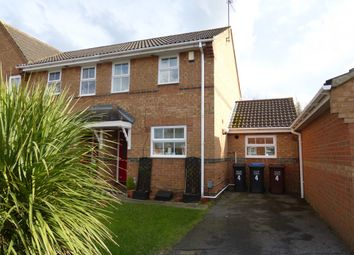 Thumbnail 3 bedroom semi-detached house for sale in Cooks Way, Hatfield
