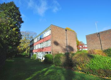 Thumbnail 2 bed flat for sale in Boxgrove Avenue, Burpham, Guildford