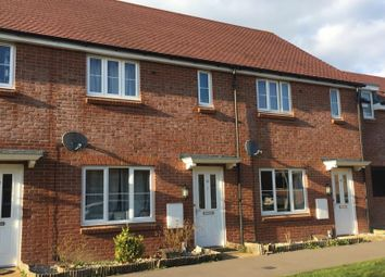 Thumbnail 3 bed terraced house to rent in Jennetts Park, Bracknell