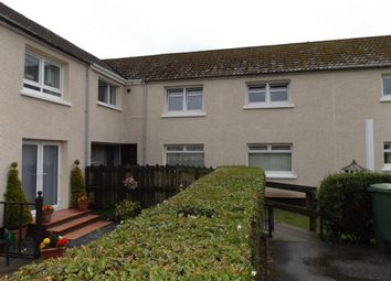 Thumbnail 2 bed flat for sale in Rigghead, Stewarton