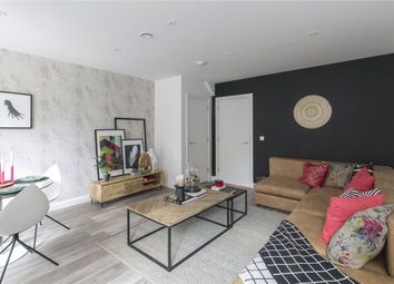 Thumbnail 1 bed flat for sale in Wing, Camberwell, London