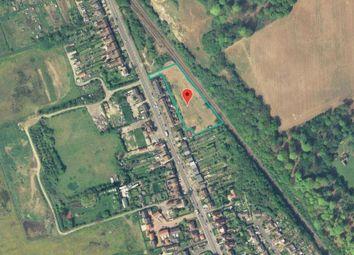 Thumbnail Land for sale in Lea Road, Gainsborough