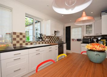 Thumbnail 2 bed semi-detached house for sale in Woodbridge Grove, Leatherhead, Surrey