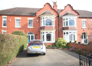 Thumbnail 4 bedroom town house to rent in Town Moor Avenue, Doncaster