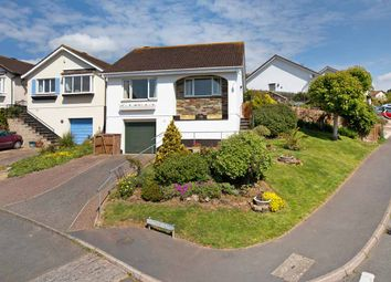 Thumbnail 2 bedroom detached bungalow for sale in Whitear Close, Teignmouth