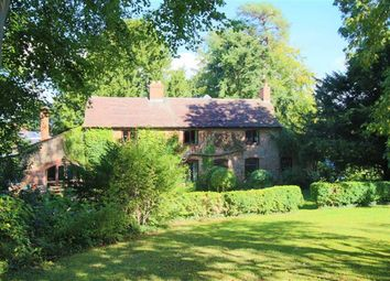 Thumbnail 5 bed cottage for sale in The Old Forge, Rowton, Halfway House, Shrewsbury, Shropshire