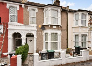 4 bed terraced house for sale in Raleigh Road, London N8