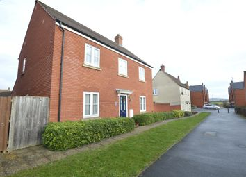 Thumbnail 4 bed property for sale in Woodpecker Walk, Walton Cardiff, Tewkesbury, Gloucestershire
