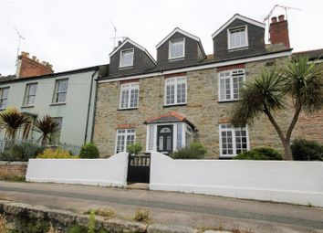 Thumbnail 5 bed property for sale in Penwerris Terrace, Falmouth