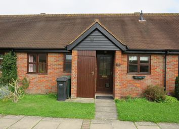 Thumbnail 2 bed terraced bungalow for sale in The Homestead, Thame
