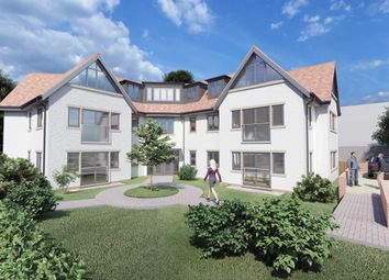Thumbnail 2 bed flat for sale in Renny Court, Icknield Way, Letchworth Garden City