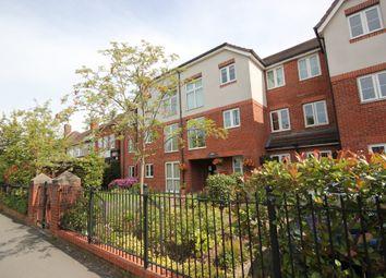 Gracewell Court, Stratford Road, Hall Green, Birmingham B28. 2 bed flat