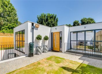 Thumbnail 3 bedroom detached house for sale in Charles Street, Barnes, London