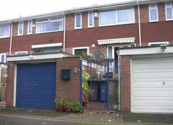 2 bed terraced house for sale in Rockmount Park, Woolton, Liverpool L25