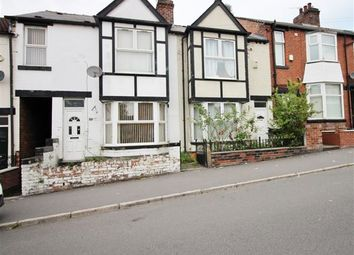 3 bed terraced house for sale in Hinde House Lane, Page Hall, Sheffield S4