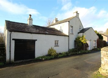 Thumbnail 3 bed detached house for sale in Shallowford, Orton, Penrith