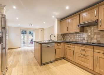 Thumbnail 4 bed end terrace house to rent in The Gowers, Amersham