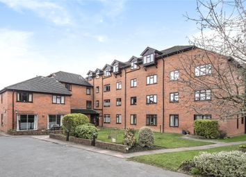 Thumbnail 2 bedroom flat for sale in Summerlands Lodge, Farnborough Common, Orpington