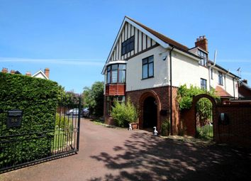 Thumbnail 5 bed detached house for sale in Albert Road, Caversham, Reading