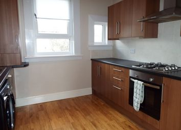 Thumbnail 2 bedroom flat to rent in Duchray Street, Riddrie