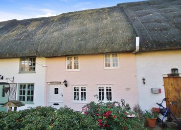 Malthouse Lane, Dorchester-On-Thames, Wallingford OX10. 3 bed cottage for sale